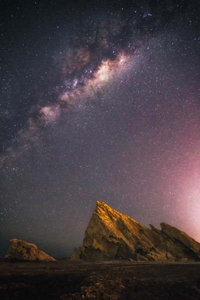 Currumbin Galaxy