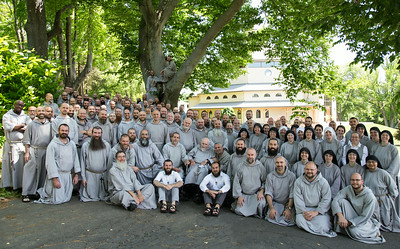 Friars General Chapter 2014