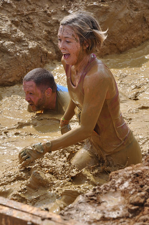 Tough Mudder Texas - 2011