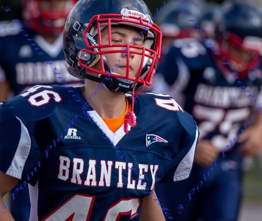 Cody Gahring #46