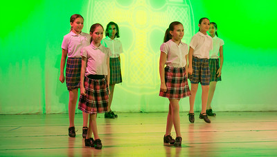 8. Cavan Set - 5th Grade