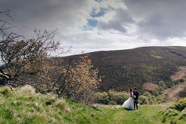 Sophie & Neil Wedding