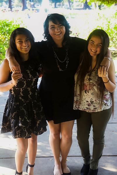 Heidi, Nadine, Jessica EDITED