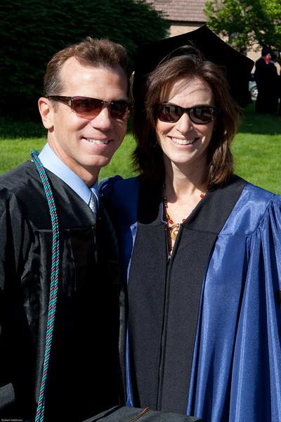 Widener IPTE Graduation 2010