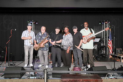 Myrtle Allen The Band 062721