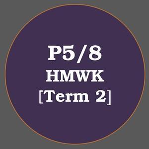 P5/8 HMWK T2