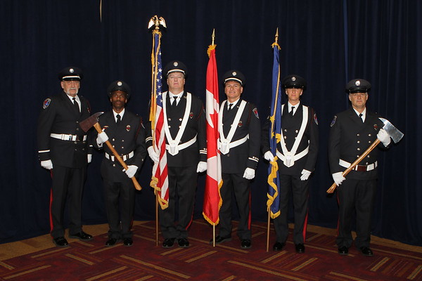 FDIC 2018 Courage And Valor And Opening Ceremony