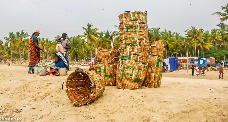 Baskets on the beach.jpg
