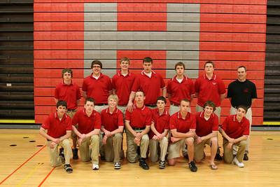 2008-2009 Spring Sports Teams - Original (37 Pictures)