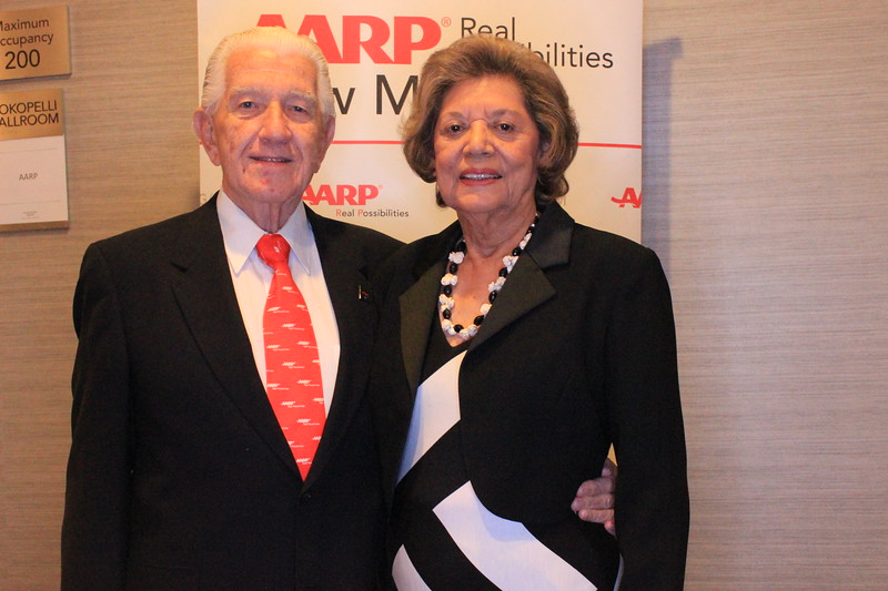 AARP 2019 Holiday Party