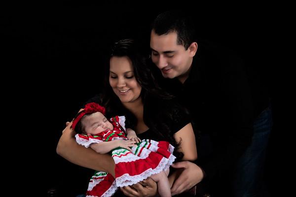Lilliana, Randi, and Alejandro