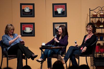 Coffee Talk - April 9 2011