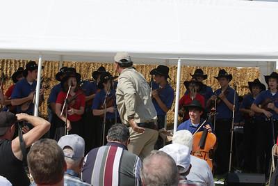 080921 Paulding OH Festival Gig