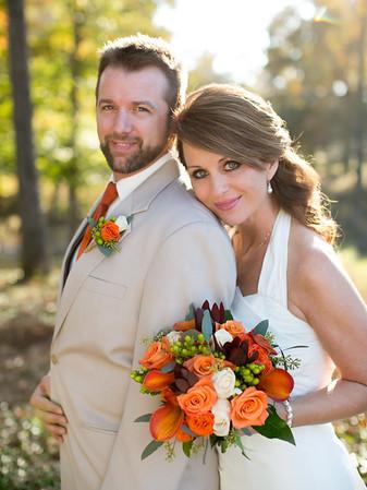 The Kempfer - Taber Wedding