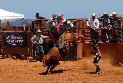 Koloa Plantation Days Rodeo