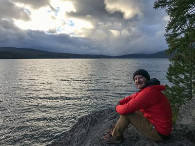 Odell Lake - Oregon Cascades 10-20-20