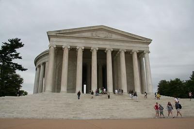 Washington, DC 2007
