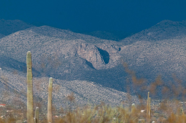 Tucson general shots 2009-2010