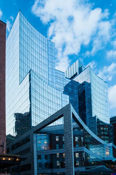 Boston Intercontinental Hotel