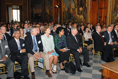International Forum on Diplomatic Training