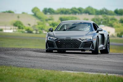 1 Audi R8