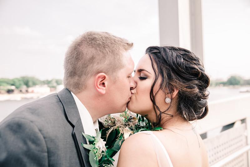 Mr. & Mrs. Kerr