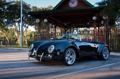 Orlando Cars and Café 10.30.10