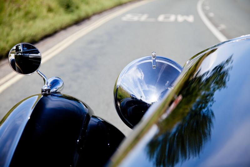 #175 - 1937 Bentley