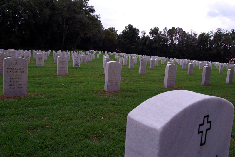 June 15 2003 to Florida National Cemetery (32).JPG