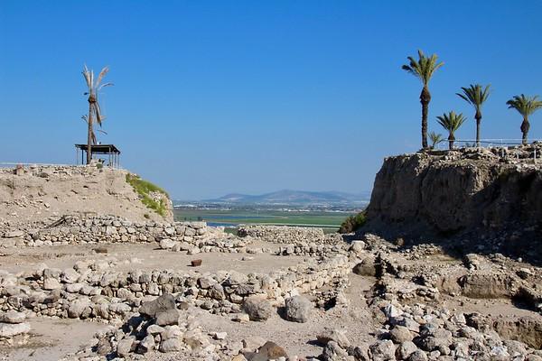 Tel Megiddo / Armageddon National Park
