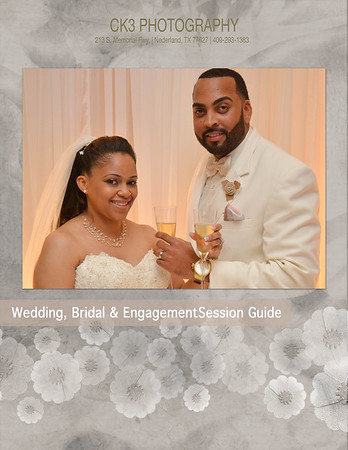 Weddings, Engagement & Bridal Sessions