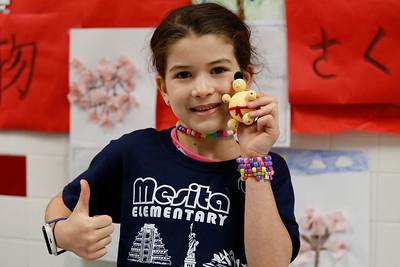 Mesita's summer camp helps students understand other cultures