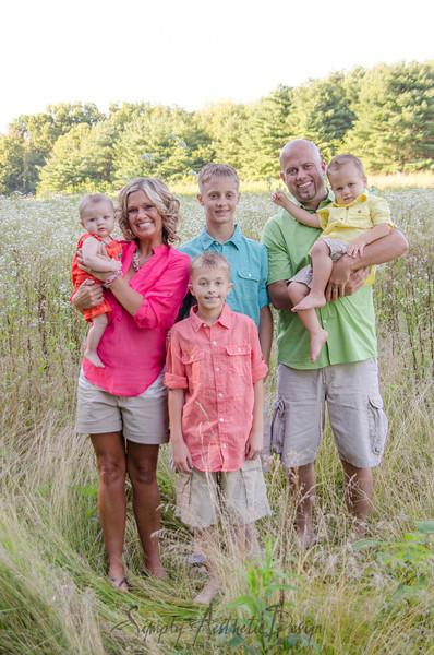 Stralow Family 2013
