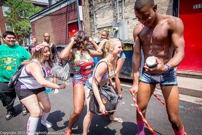 Pride Parade Chicago