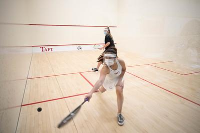3/6/21: Girls' Squash