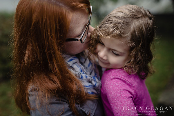 Shaker Heights Family Shoot
