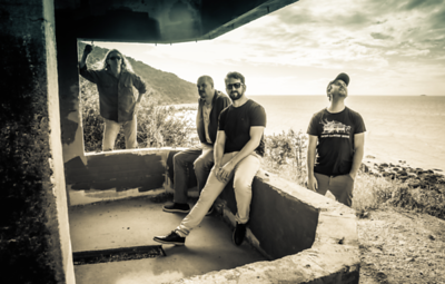 BAND ON THE RISE ~ POISON OAK