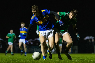 19th February 2020 - Limerick vs Tipperary