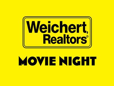 Weichert Movie Night Fall 2011