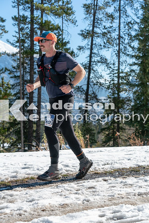2018 Grizzly Ultra - 1km from start of Lap 3,4,5