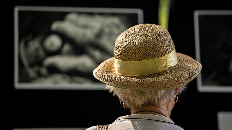 Fotósklub kiállítás