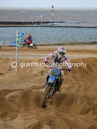 QRA Margate Beach Cross Event 2013