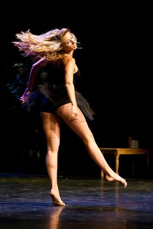 Dance-KG