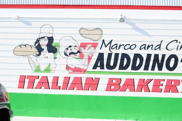 Auddino's Bakery