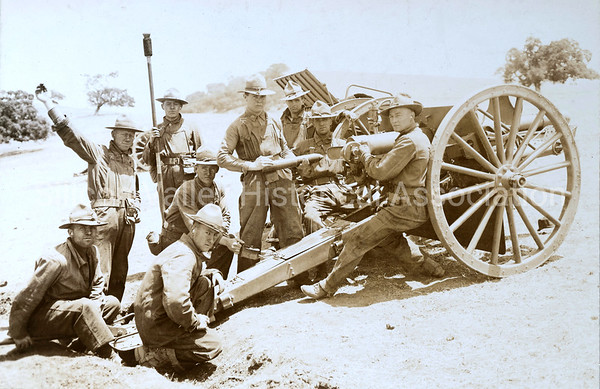 Historical Military Images