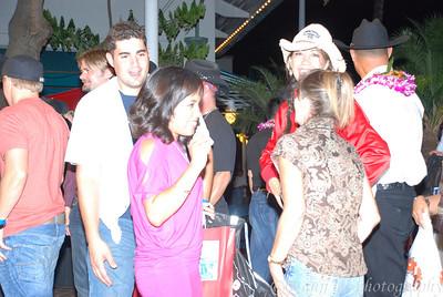 Colagate Country Showdown Finals 2008