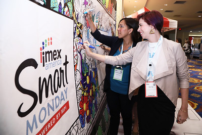 IMEX America in 100 pictures