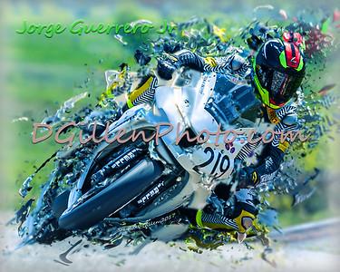 219 Sprint Art