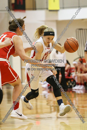 Milan vs Grosse Ile 22 Jan 2018