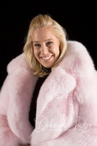 Caroline Furs in Vail